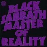 Black Sabbath, Master Of Reality [UK 180 Gram Vinyl] (LP)