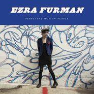 Ezra Furman, Perpetual Motion People (CD)