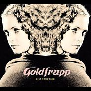 Goldfrapp, Felt Mountain [180 Gram White Vinyl] (LP)