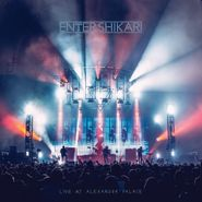 Enter Shikari, Live At Alexandra Palace (LP)