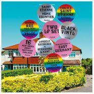 Saint Etienne, Home Counties (LP)
