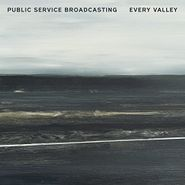 Public Service Broadcasting, Every Valley (CD)
