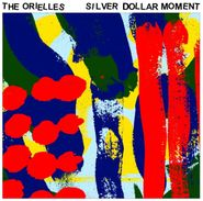 The Orielles, Silver Dollar Moment (CD)