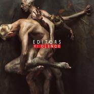 Editors, Violence [180 Gram Vinyl] (LP)