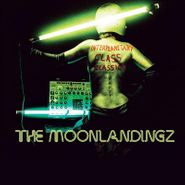 The Moonlandingz, Interplanetary Class Classics [Deluxe Edition] (CD)