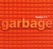 Garbage, Version 2.0 [Import 20th Anniversary Deluxe Edition] (CD)