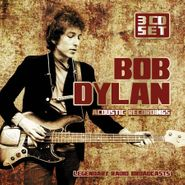 Bob Dylan, Acoustic Recordings: Legendary Radio Broadcasts (CD)