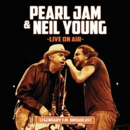 Pearl Jam, Live On Air (CD)