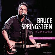 Bruce Springsteen, The Story So Far [Audiobook + FM Recordings] (CD)