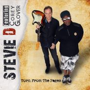 Stevie D, Torn From The Pages (CD)