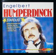 Engelbert Humperdinck, Stardust [Import] (CD)