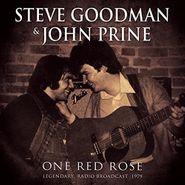 Steve Goodman, One Red Rose (CD)