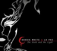 Doogie White & La Paz, The Dark & The Light [Limited Edition Picture Disc] (LP)