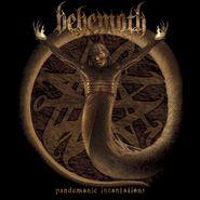 Behemoth, Pandemonic Incantations [Black Friday] (LP)
