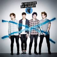 5 Seconds Of Summer, 5 Seconds Of Summer (CD)
