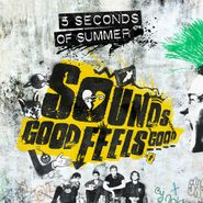 5 Seconds Of Summer, Sounds Good Feels Good (CD)