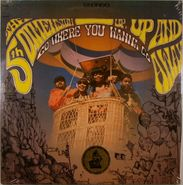 The 5th Dimension, Up, Up And Away (LP)