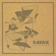 Savak, Beg Your Pardon (LP)