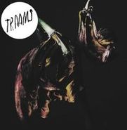 Traams, Grin (CD)