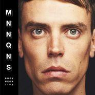MNNQNS, Body Negative (CD)