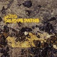 U-Ziq, Bilious Paths (CD)
