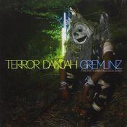 Terror Danjah, Gremlinz (The Instrumentals 2003-2009) (CD)