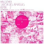 """Hauschka, Salon Des Amateurs Remix EP 2 (12"""")"""