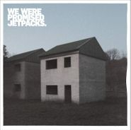 We Were Promised Jetpacks, These Four Walls [10th Anniversary Edition] (LP)