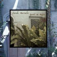 Sarah Davachi, Gave In Rest (CD)