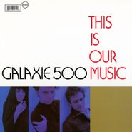 Galaxie 500, This Is Our Music / Copenhagen (CD)