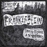 Hamish Kilgour, Franklestein (LP)