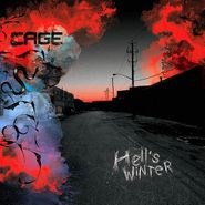 Cage, Hell's Winter (CD)
