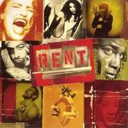 Jonathan Larson, Rent [Broadway Cast Recording] (CD)