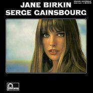 Jane Birkin, Je T'Aime... Moi Non Plus (LP)