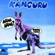 Guru Guru, Känguru (LP)