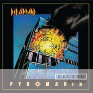 Def Leppard, Pyromania [Deluxe Edition] (CD)