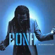 Richard Bona, Ten Shades Of Blues (CD)
