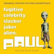 David Arnold, Paul [OST] (CD)