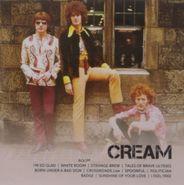 Cream, Icon (CD)