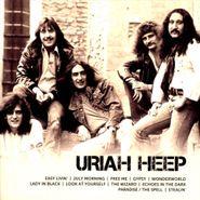 Uriah Heep, Icon (CD)