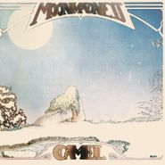 Camel, Moonmadness [180 Gram Vinyl] (LP)