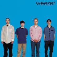 Weezer, Weezer [180 Gram Vinyl] (LP)