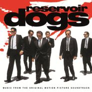Various Artists, Reservoir Dogs [180 Gram Vinyl OST] (LP)