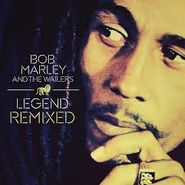 Bob Marley & The Wailers, Legend Remixed (LP)