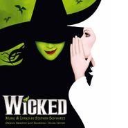 Stephen Schwartz, Wicked [Original Cast Recording] [Deluxe Edition] (CD)