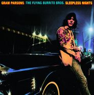 Gram Parsons, Sleepless Nights [180 Gram Vinyl] (LP)