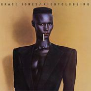 Grace Jones, Nightclubbing [Import] (CD)