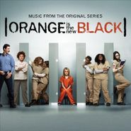 Various Artists, Orange Is the New Black: Music from the Original Series [OST] (CD)