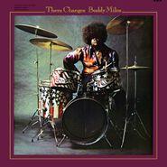 Buddy Miles, Them Changes [180 Gram Vinyl] (LP)