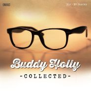 Buddy Holly, Collected [180 Gram Vinyl] (LP)